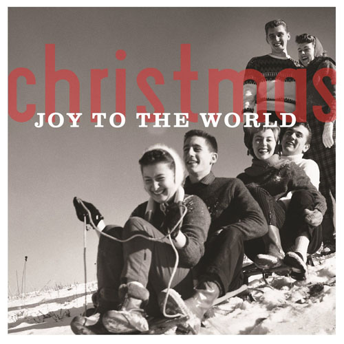 16 amazing Christian Christmas albums for 2017   Salt Of The Sound ...
