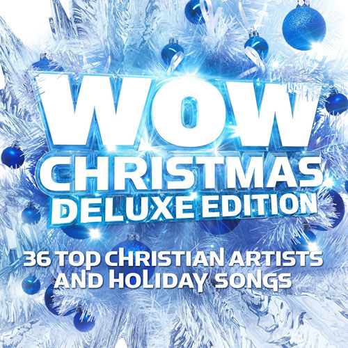 16 amazing Christian Christmas albums for 2017 | Salt Of The Sound ...