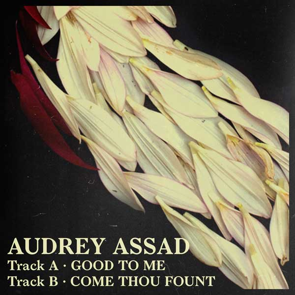 Free download of Good To Me by Audrey Assad
