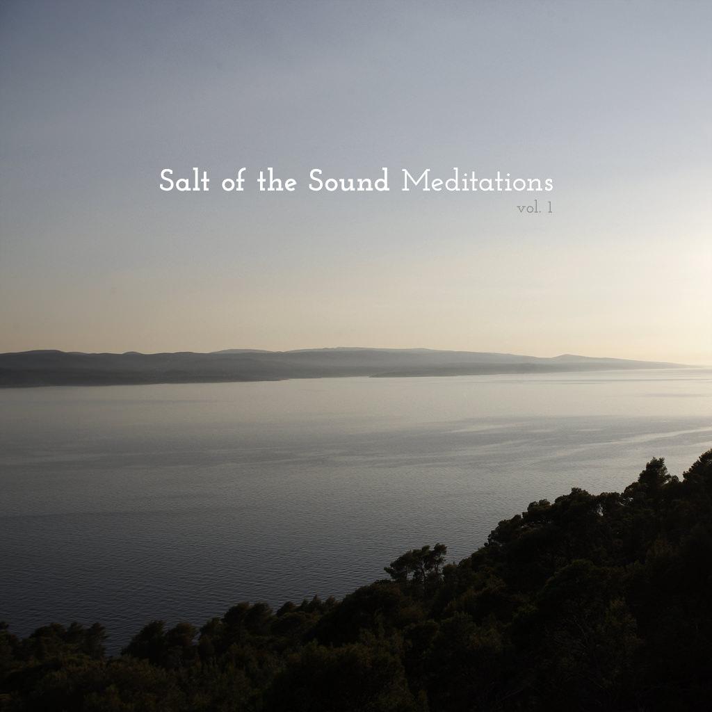 Meditations, Vol. 1 cover