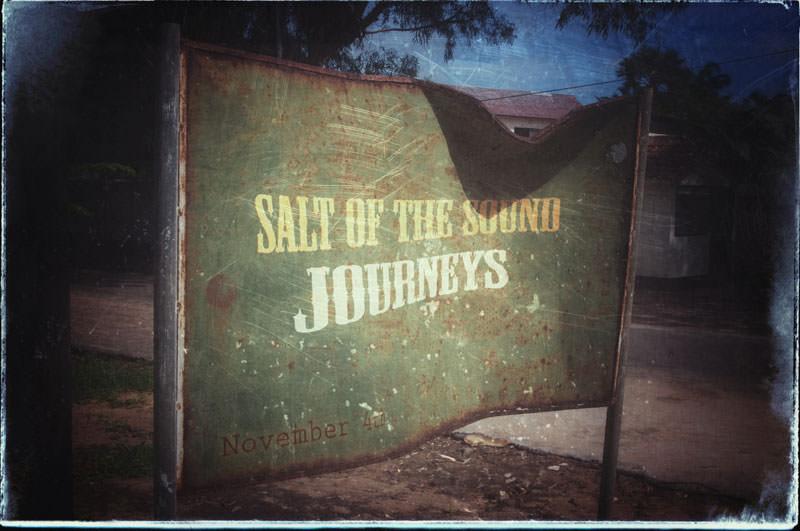 Journeys - coming November 4th
