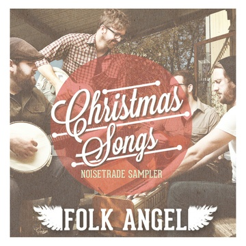 Free download of Folk Angel - Christmas Songs