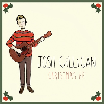 Free download of Josh Gilligan - Christmas EP