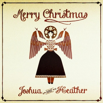 Free download of Joshua & Heather - Merry Christmas EP