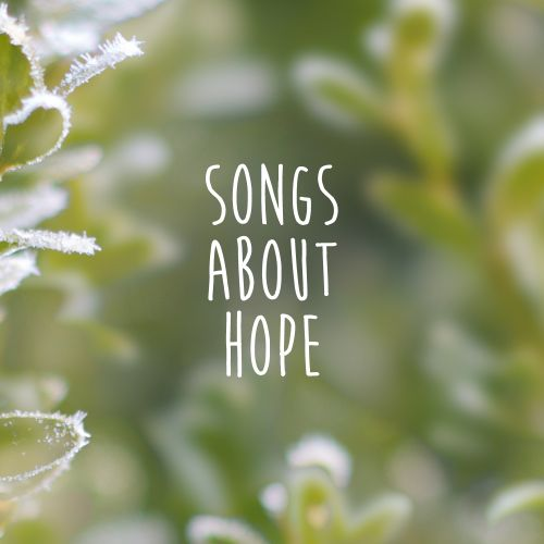 Songs about hope