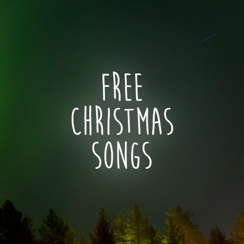 Free Christmas songs