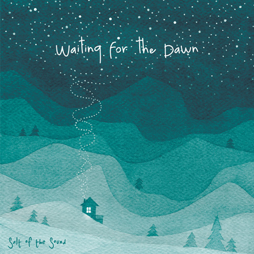 Salt Of The Sound - Waiting For The Dawn